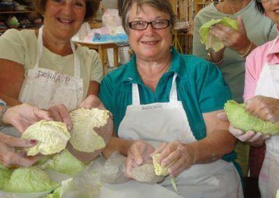 Susan Beecher Workshop