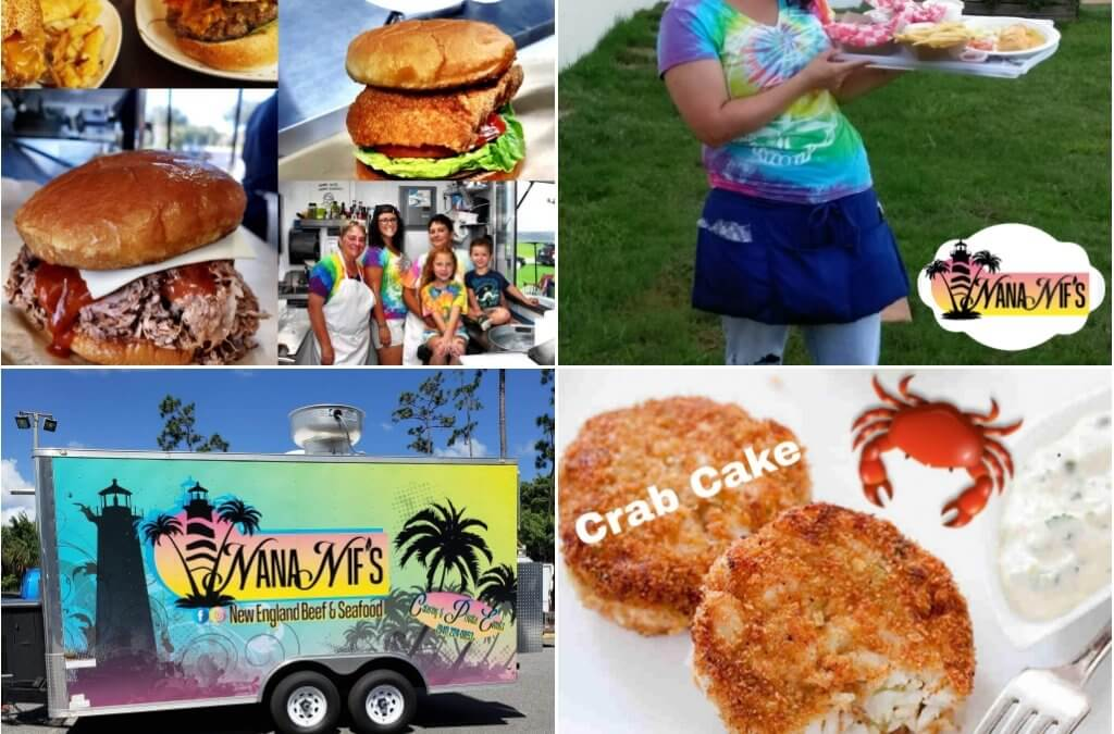 Legalized Pot 19th Annual / Feature Food Truck Nana Nif`s Beef & Seafood