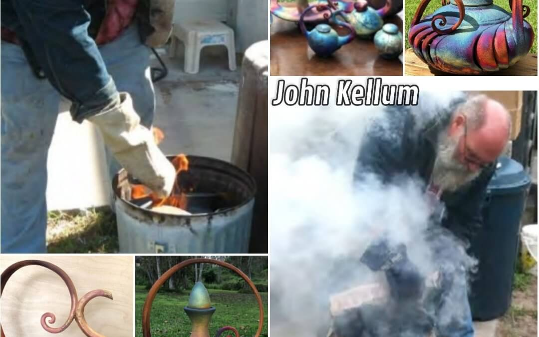 Building the Fantasy Workshop with JOHN KELLUM